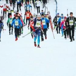 Finlandia-hiihto - Irina Smoliakova (5014)