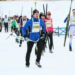 Finlandia-hiihto - Jari Mikkelä (5180)