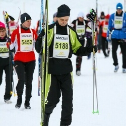 Finlandia-hiihto - Jorma Tentke (5188)