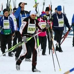 Finlandia-hiihto - Virginio Soraru (5261)