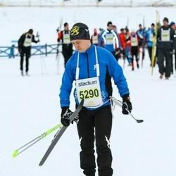 Finlandia-hiihto - Juha Matias Ukkonen (5290)
