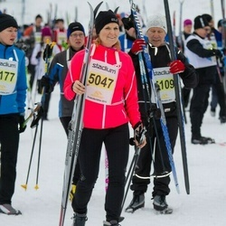Finlandia-hiihto - Lotta Härkönen (5047)