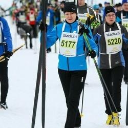 Finlandia-hiihto - Reeta Stöd (5177)