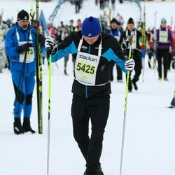 Finlandia-hiihto - Jarkko Alen (5425)