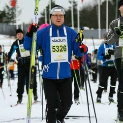 Finlandia-hiihto - Seppo Haapajoki (5326)