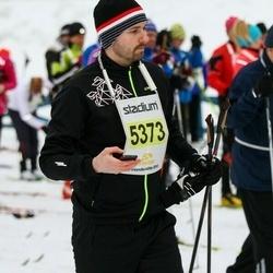 Finlandia-hiihto - Toni Takalo (5373)