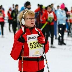 Finlandia-hiihto - Tuija Hynninen (5303)