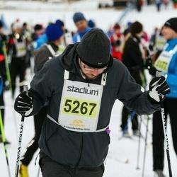Finlandia-hiihto - Jukka Loponen (5267)