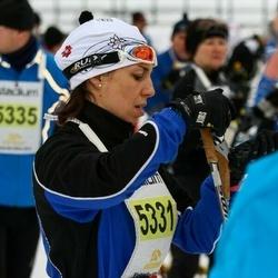 Finlandia-hiihto - Ilaria Chesta (5331)