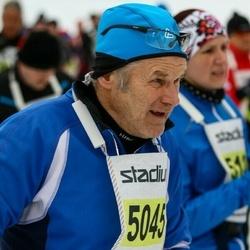 Finlandia-hiihto - Risto Laurila (5045)