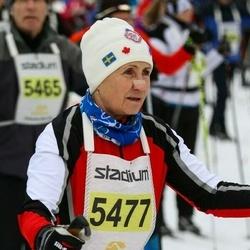 Finlandia-hiihto - Liudmila Kolobanova (5477)