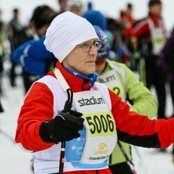 Finlandia-hiihto - Raija Viertola (5006)