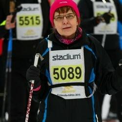 Finlandia-hiihto - Pirkko Mustonen (5089)