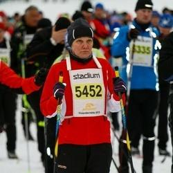 Finlandia-hiihto - Eija Ylinen (5452)