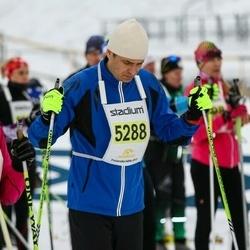 Finlandia-hiihto - Jarkko Pakkala (5288)