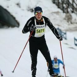 Finlandia-hiihto - Yury Parfenov (5471)