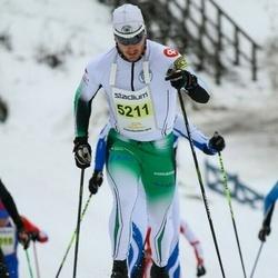 Finlandia-hiihto - Jani Puhakka (5211)