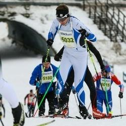 Finlandia-hiihto - Jani Oivaranta (5032)