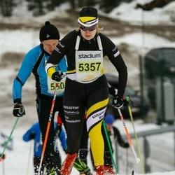 Finlandia-hiihto - Enna Huuskonen (5357)
