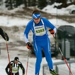 Finlandia-hiihto - Topias Rauhamaa (5202)