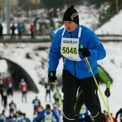 Finlandia-hiihto - Ville Taipale (5048)
