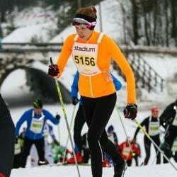 Finlandia-hiihto - Emilia Immonen (5156)
