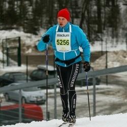 Finlandia-hiihto - Jarkko Rantanen (5256)