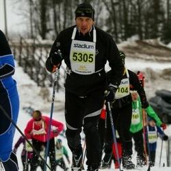 Finlandia-hiihto - Tauno Myllymäki (5305)