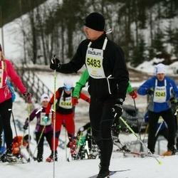 Finlandia-hiihto - Harri Helenius (5483)