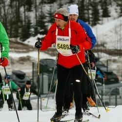 Finlandia-hiihto - Voss Erhard (5489)