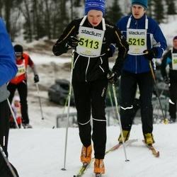 Finlandia-hiihto - Tapio Turunen (5113)