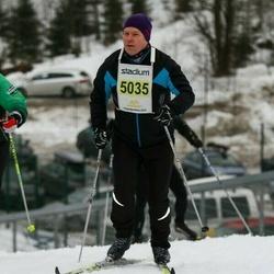Finlandia-hiihto - Vladimir Lobanov (5035)
