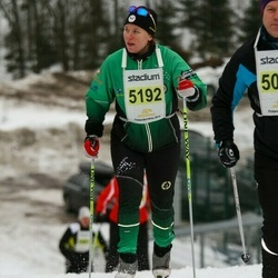 Finlandia-hiihto - Essi Lindén (5192)