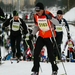 Finlandia-hiihto - Rene Perez (5163)