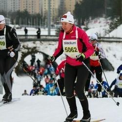 Finlandia-hiihto - Armi Lampi (5062)