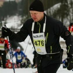 Finlandia-hiihto - Harri Rahkonen (5476)