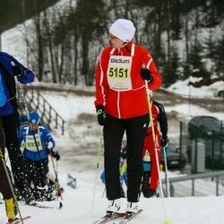 Finlandia-hiihto - Heli Aho (5151)