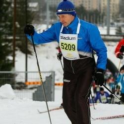 Finlandia-hiihto - Juri Kuokkanen (5209)