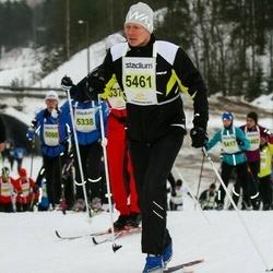 Finlandia-hiihto - Heikki Karttunen (5461)