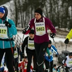 Finlandia-hiihto - Anna Cristina Simojoki (5462)