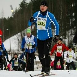 Finlandia-hiihto - Henkka Talvitie (5335)