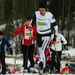 Finlandia-hiihto - Markku Tunturi (5354)