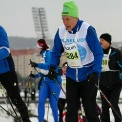 Finlandia-hiihto - Simo Pyykkönen (5284)