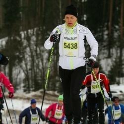 Finlandia-hiihto - Kirsi Taimisto (5438)