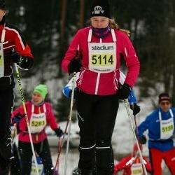 Finlandia-hiihto - Henriikka Turunen (5114)