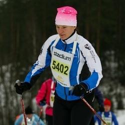 Finlandia-hiihto - Henna Purtsi (5402)