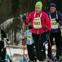 Finlandia-hiihto - Mari Pyykkönen (5283)