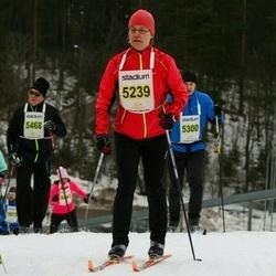 Finlandia-hiihto - Piia Tapanainen (5239)