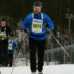 Finlandia-hiihto - Matias Pusa (5075)