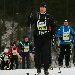 Finlandia-hiihto - Mikko Gerdt (5259)